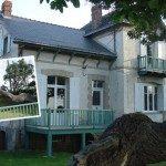 La Villa Sorlock à Mesquer